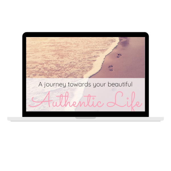 A Journey Towards Your Beautiful, Authentic Life Course